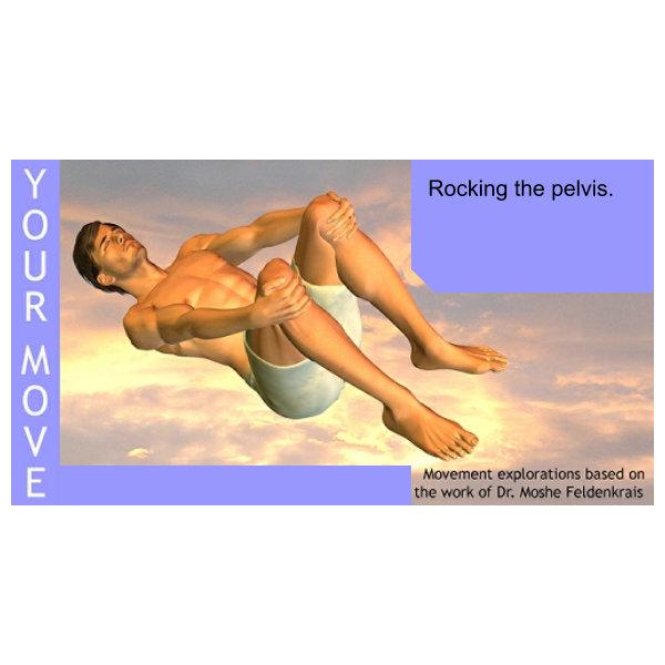 ym rocking the pelvis