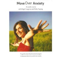 Move Over Anxiety front cover