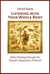 Listening with whole self book