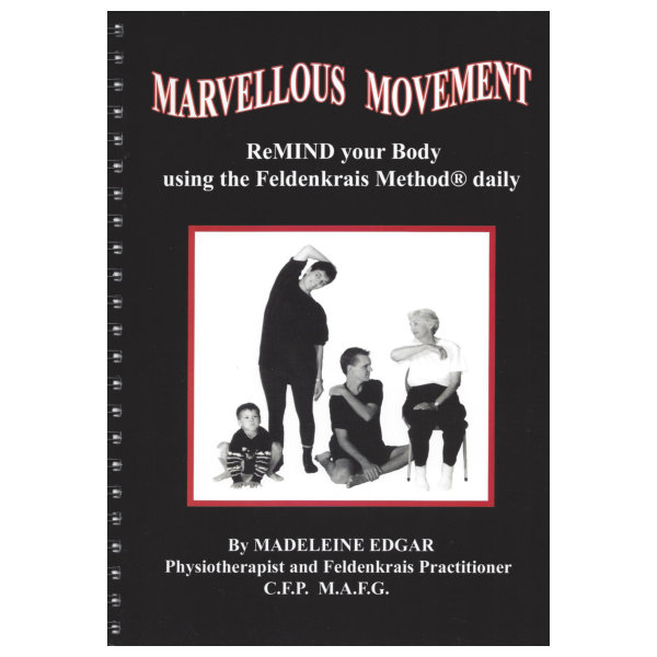 Marvelous Movement