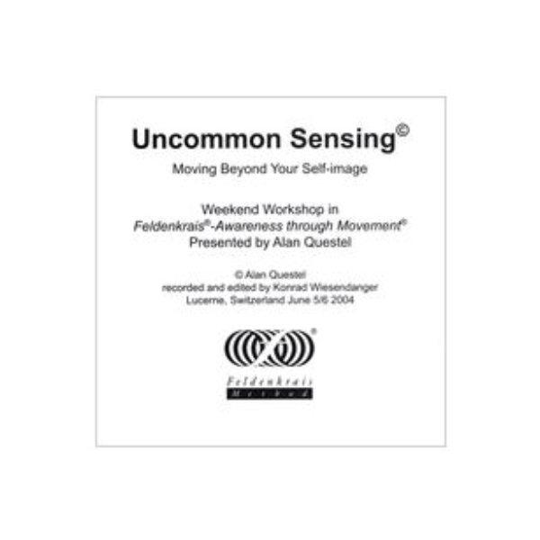 uncommon sensing