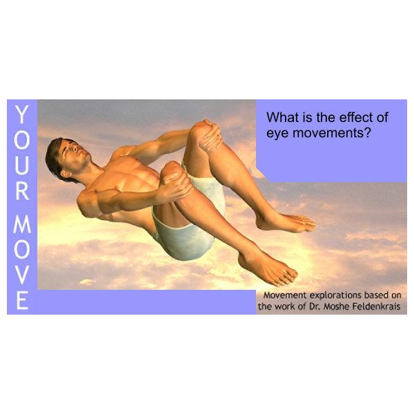 ym eye movements